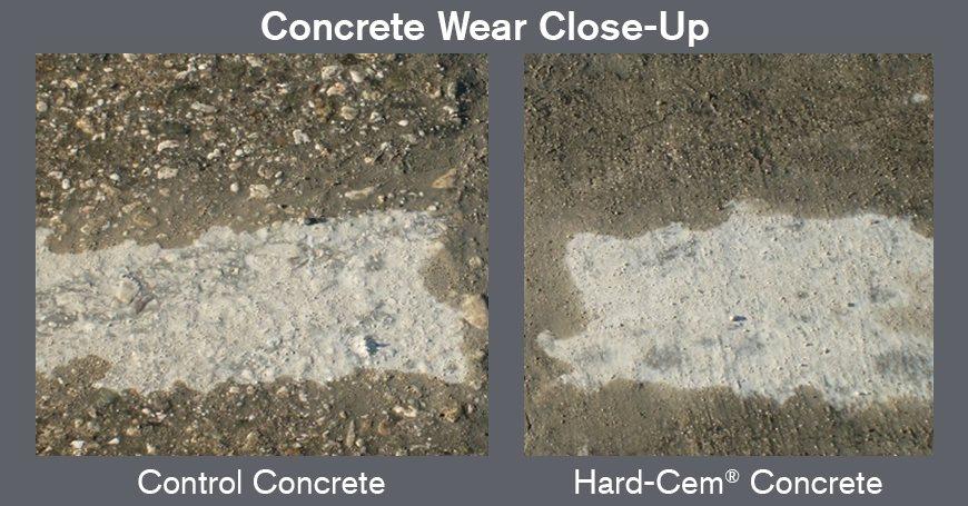 Concrete Durability Solutions
