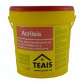 ACRILAIS - Facade Use Paint