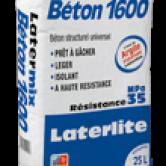 Latermix Beton 1600