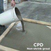 CPD Non-Shrink Grout