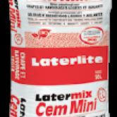 Latermix Cem Mini