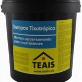 DUREPOX TIXOTRÓPICO – Continuous Resin Pavements