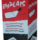 EMPLAIS– Plastering