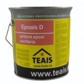EPOAIS D -Food Industry Paints