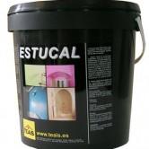 ESTUCAL–Estuccos
