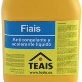 FIAIS – Antifreeze