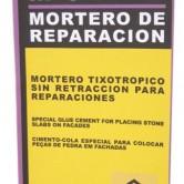 MORIS – Repairing Mortar
