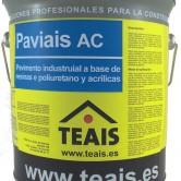 PAVIAIS A.C. - Flooring Paint