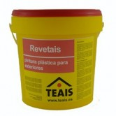 REVETAIS-Facade Use Paint