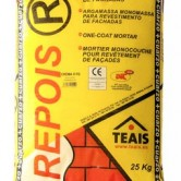 REPOIS R - One Coat Render/Monocouche