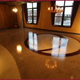 CSI Floor Finish WB Gloss or Satin