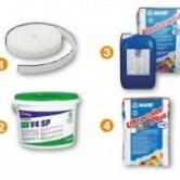 Sylcer Laying Kit