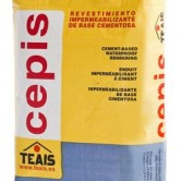 CEPIS-Cemintitious Waterproofing