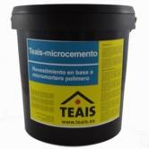 TEAIS MICRO-CEMENT