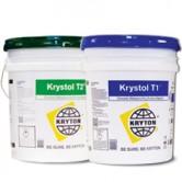 Krystol T1® & T2® Waterproofing System