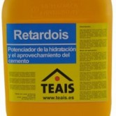 RETARDOIS – Retardant