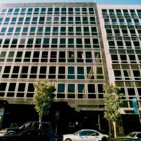 BEIRUT RIYADH BANK PROJECT