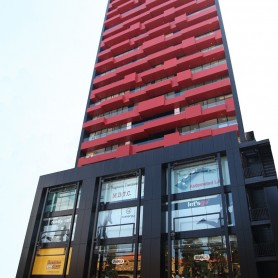 Bliss Tower