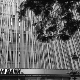 Blom Bank - Hamra Branch