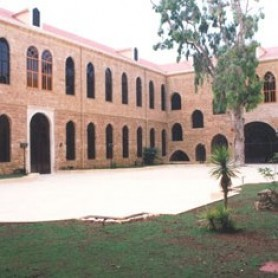 Old Adliah (C.D.R Building)