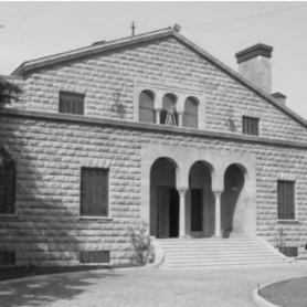Aoueini Villa
