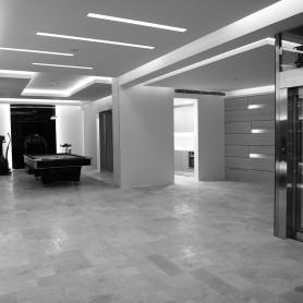 Salim Shoblak High End Residential Appartment