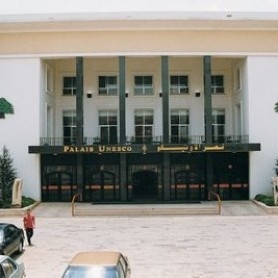 Unesco Palace